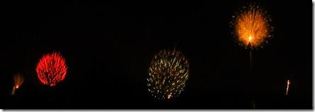 Nouvelle année à Siem Reap