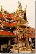 Bangkok, Wat Phra Kaeo
