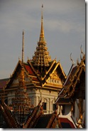 Bangkok, Palais royal