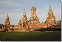 Ayutthaya, Wat Chaiwatharam