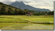 De Nong kiaw à Pakmong