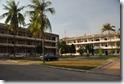 Phnom Penh, S21 ou Tuol Sleng