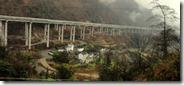 Dans la belle vallée de Shimian