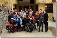 """En chemin vers Kangding, une """"petite"""" famille d'accueil"""