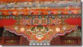 Près du temple Jingang