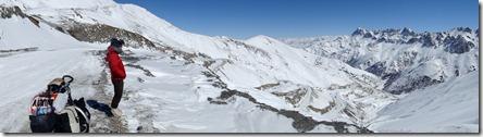 Col de Taldik Ashuu