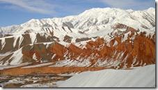 Vallée de Kichi-Karakol