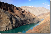 Vallée de la Naryn
