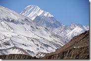 En route pour le lac Karakul