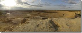 Forteresse de 2500 ans, Blabla-Qala