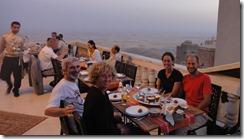 Un repas mémorable à Mardin
