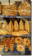 Ekmek, du vrai pain, à nouveau
