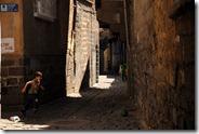 Dans les rues de Diyarbakır