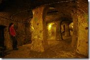 Citée souterraine de Derinkuyu