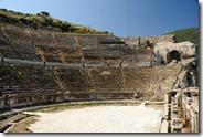 Amphitéâtre d'Ephèse