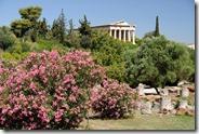 Temple d'Hephaïstos
